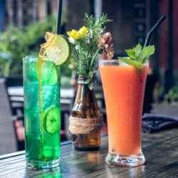 Коктейли, кофе и чай с содержанием алкоголя: платить ли розничный акциз?